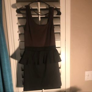 Delirious size small sleeveless dress
